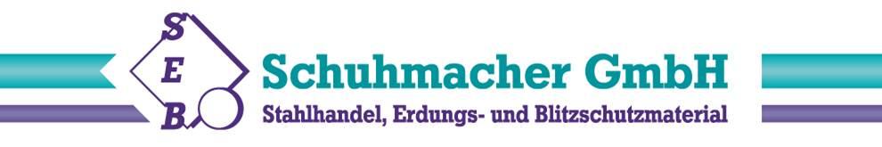 Schuhmacher