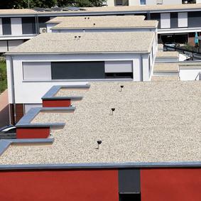 bauder dachbahnen f r ein gesch tztes trockenes zuhause. Black Bedroom Furniture Sets. Home Design Ideas