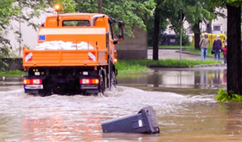 Ratgeber Hochwasser