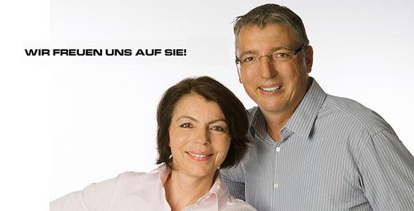 Wilhelm & Petra Dalhoff