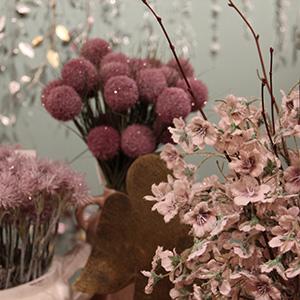 Zweige & Blüten