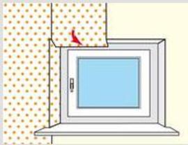 tapezieren leicht gemacht simple tapezieren leicht. Black Bedroom Furniture Sets. Home Design Ideas