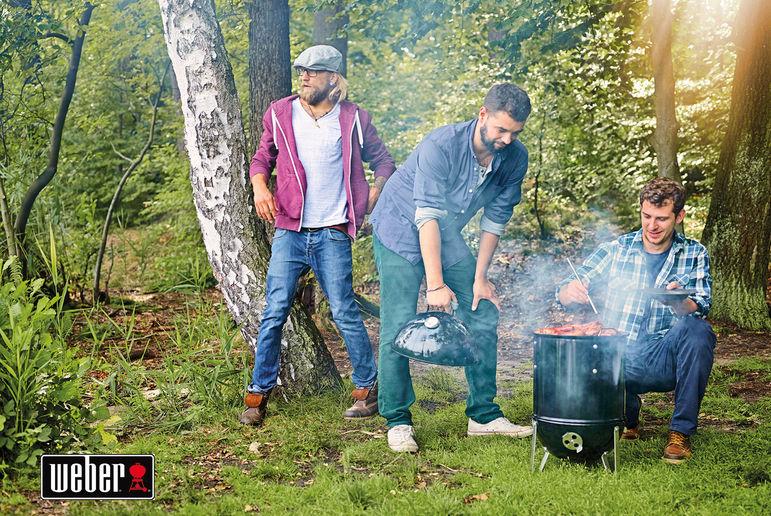 Grills & Zubehör