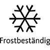 frostbeständig