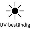 UV-beständig