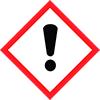 GHS07 Achtung Giftig Kat. 4 (Gesundheitsch?dlich), ?tz- oder Reizwirkung Kat. 2, Niedrigere systemische Gesundheitsgef?hrdung