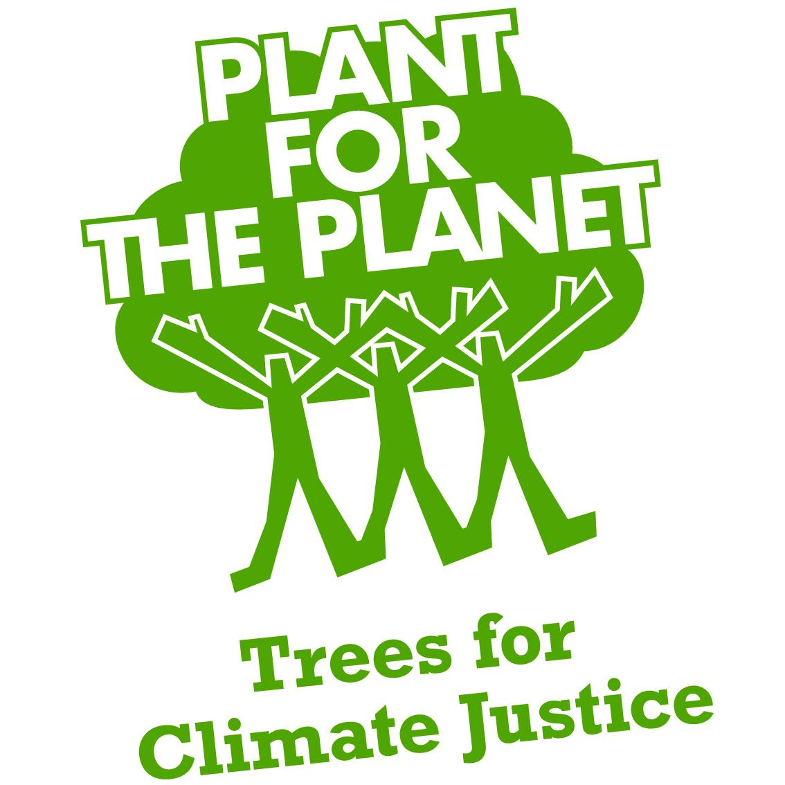 Offizieller Partner von Plant-for-the-Planet