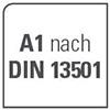 A1 nach DIN 13501