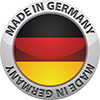Herausragende Qualit?t 'Made in <br /> Germany'