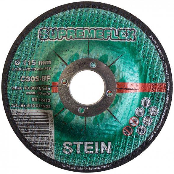 Wundervoll Supreme-Flex für Stein | 3,0 x 22,2 mm AH57