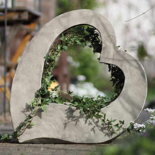 Gartenskulpturen Modern figuren vidroflor gartenskulpturen auf dalhoff de kaufen