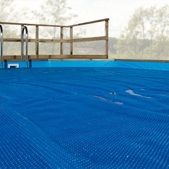 Weka schwimmbad w rmeplane aus uv stabilisierter pe folie for Folie schwimmbad