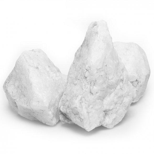 kristallquarz 100 200er korn gabionensteine von gsh. Black Bedroom Furniture Sets. Home Design Ideas