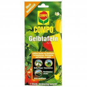 Sch dlinge in haus und garten bek mpfen schnelle hilfe hier for Gelbtafeln gegen zikaden