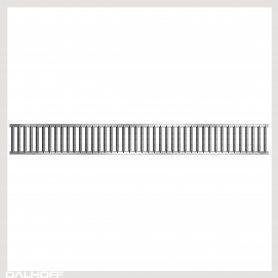 aco self hexaline kombistirnwand aus pp f r anfang ende. Black Bedroom Furniture Sets. Home Design Ideas