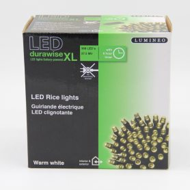 Batteriebetriebene Lichterketten