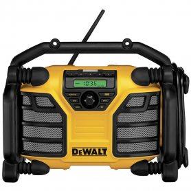 Baustellenradios