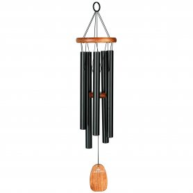 Woodstock Chimes Klangspiel | Kollektion: Woodstock Chimes | Woodstock Massage Chime inkl. Bonus CD | 62cm Lang