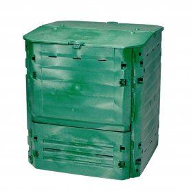 Kompostieren & Mulchen