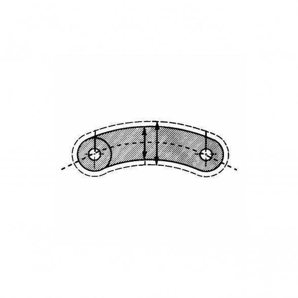 Ringraumdichtung LS 310 BC Link-Seal von PSI hier kaufen